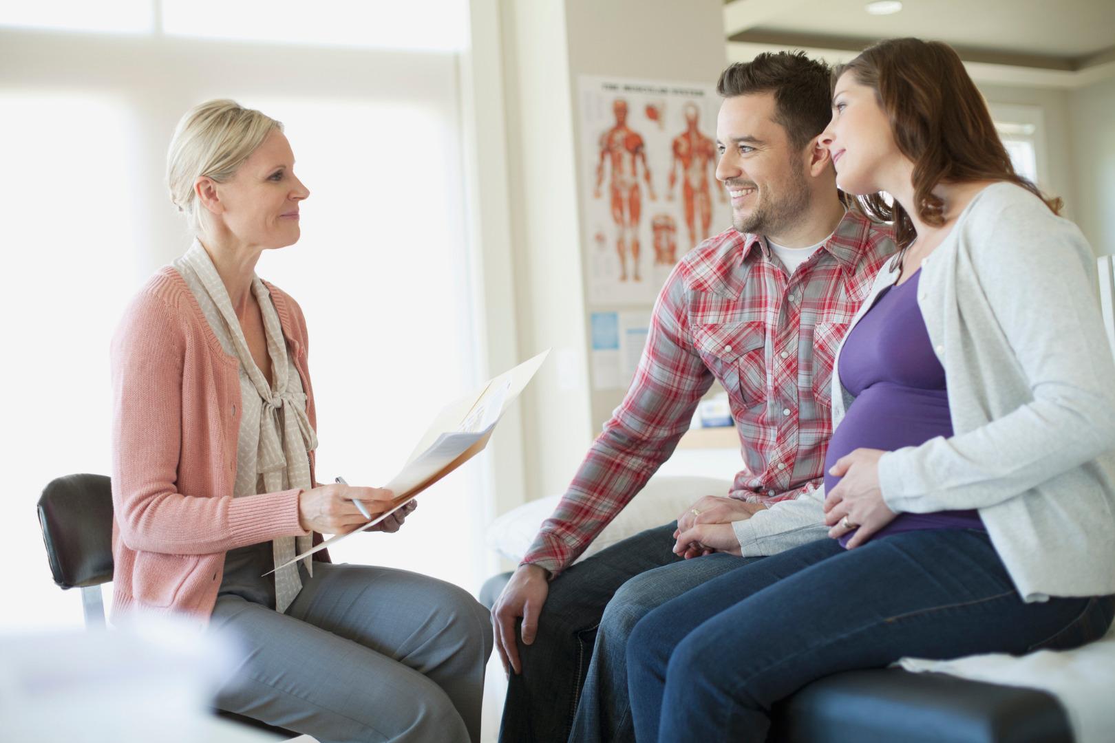 Первичный иммунодефицит: пренатальная диагностика