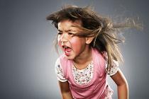Негативные эмоции у ребенка: как их трактовать?