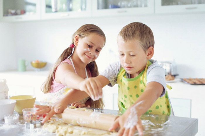 How to change the child's eating habits