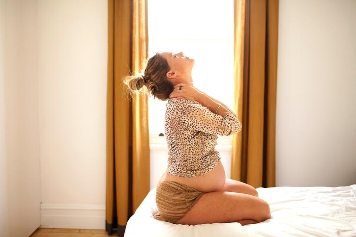 Роды под гипнозом: больно не будет?