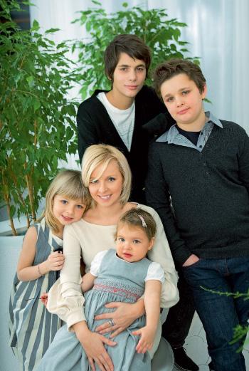 Irina Lukyanova: Brilliant result