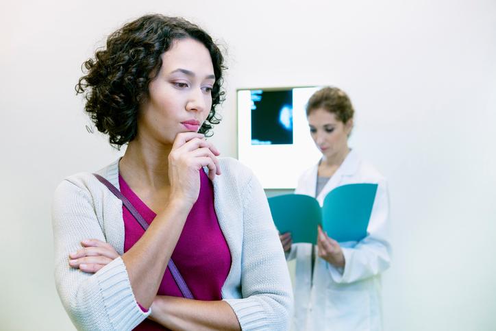 Эрозия шейки матки: надо ли ее лечить?