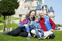 Победители нашего конкурса побывали в Disneyland® Париж!