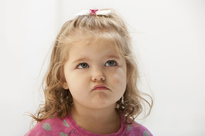 8 effective ways to cope with children's tantrums