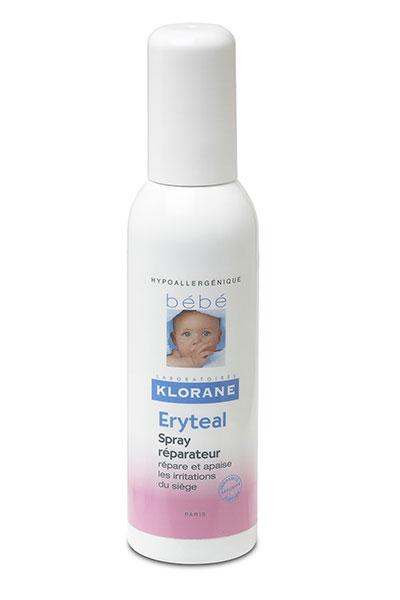 Esteticista para bebe