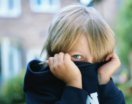 «Мой ребенок - интроверт. Мне кажется, это проблема...»
