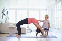 Избавляемся от диастаза: <br/>8 эффективных упражнений