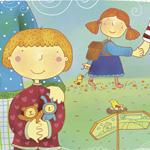 «Домашний ребенок» и детский сад