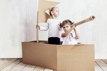 Ролевые игры: 10 способов научить ребенка играть