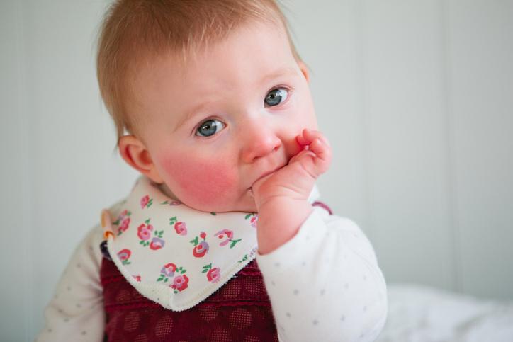 5 мифов о детской аллергии