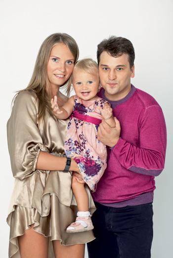 Marat Chanyshev: el tiempo del padre