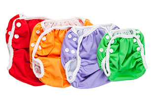 Accessories for baby swimming: what to bring to the pool?