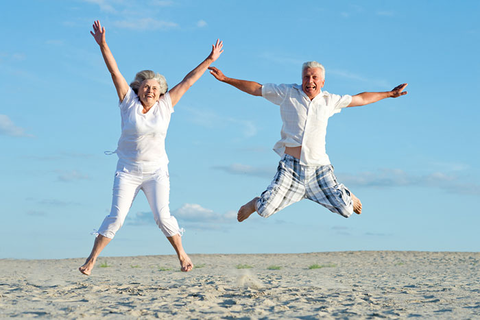 Искусство жить долго: 7 несложных правил долголетия