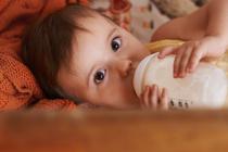 Молочные смеси для крепкого сна