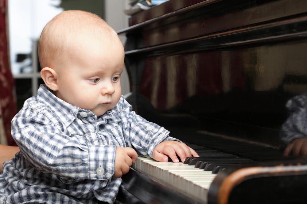Методика формирования интеллекта через музыку