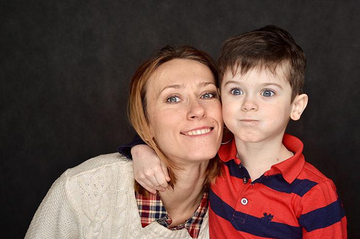 Maria Boltneva: How I became a mother of triplets
