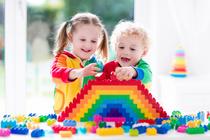 Конструкторы: как они влияют на мозг ребенка?