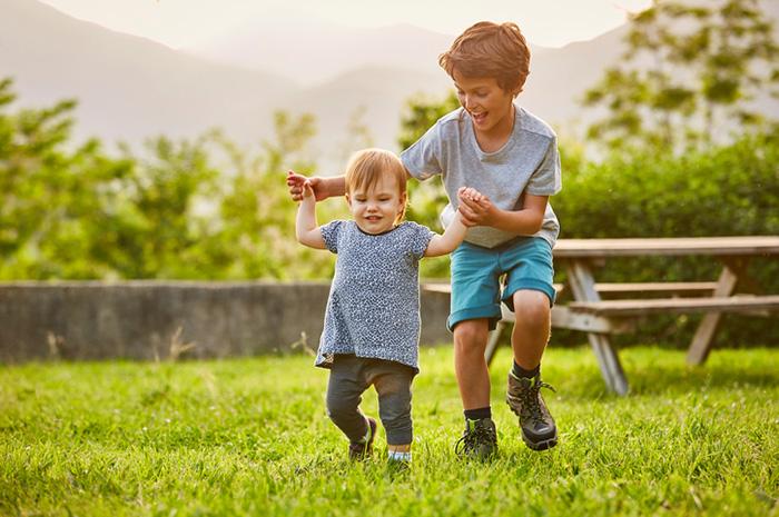 Тест: Старший – младший: дружба или соперничество?