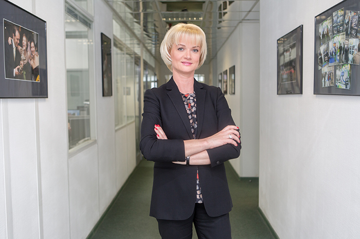 Svetlana Khorkina: The path to the medals is not paved with rose petals