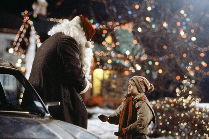 10 children's films to create New Year's mood
