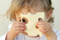 Сыр в рационе малыша