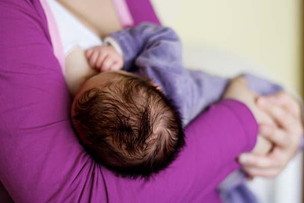 Breastfeeding: First Steps