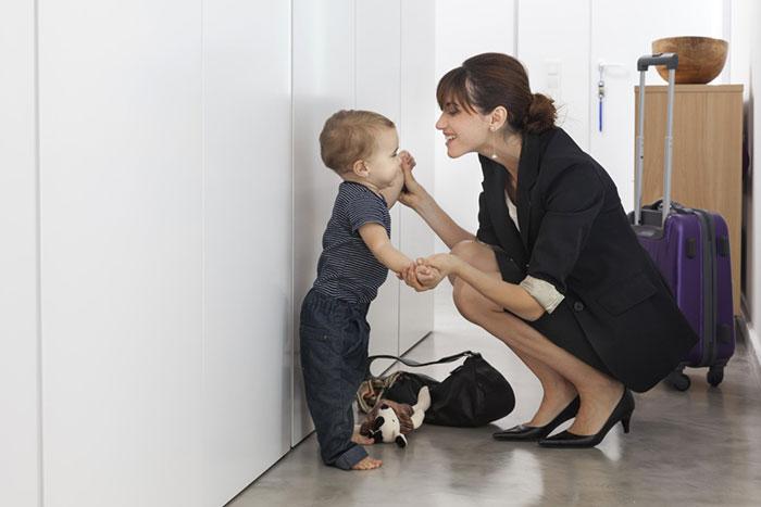 Мама или карьеристка: как найти компромисс