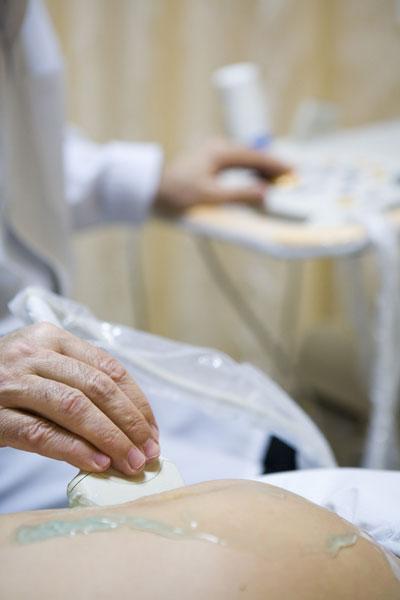 Modern methods of examination of pregnant women