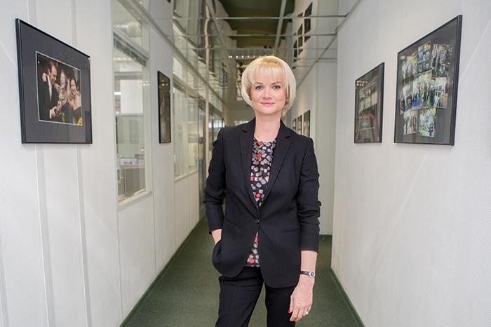 Svetlana Khorkina: el camino a las medallas no está pavimentado con pétalos de rosa
