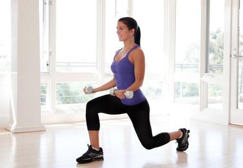 Getting rid of diastasis: 8 effective exercises