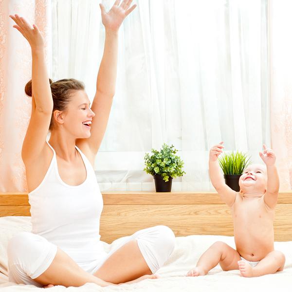 Лови позитив: упражнения для настроения