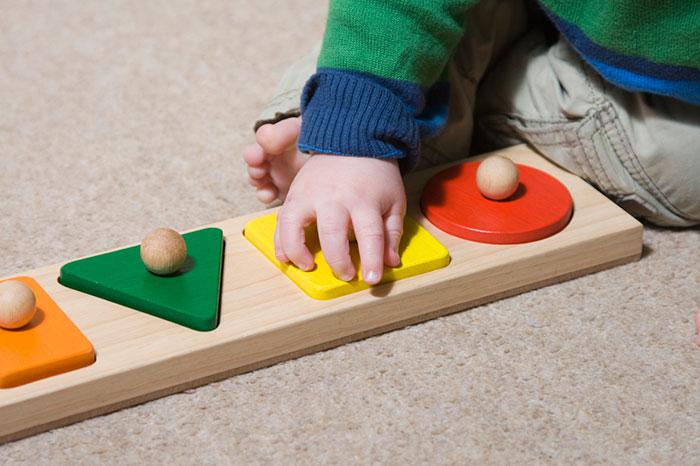 Glenn Doman: Your child is a genius