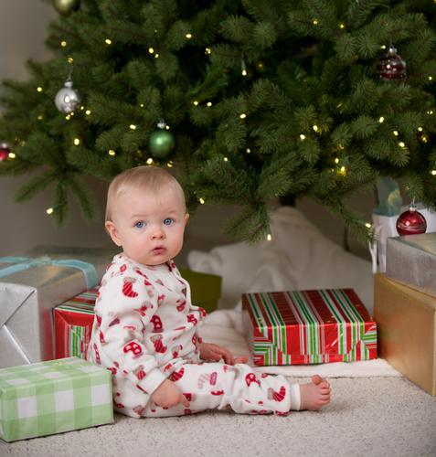 Кем нарядить ребенка девочку на новый год
