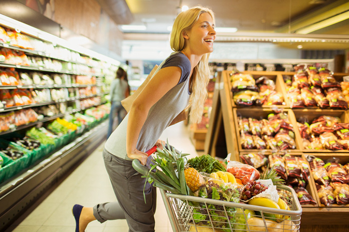 Как сэкономить на правильном питании?
