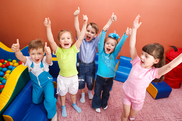 Jardín de infancia: ¿qué, cuándo, por cuánto?