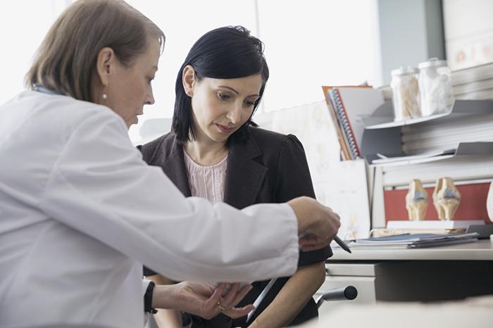 Согласие на медицинское вмешательство: согласиться нельзя отказаться