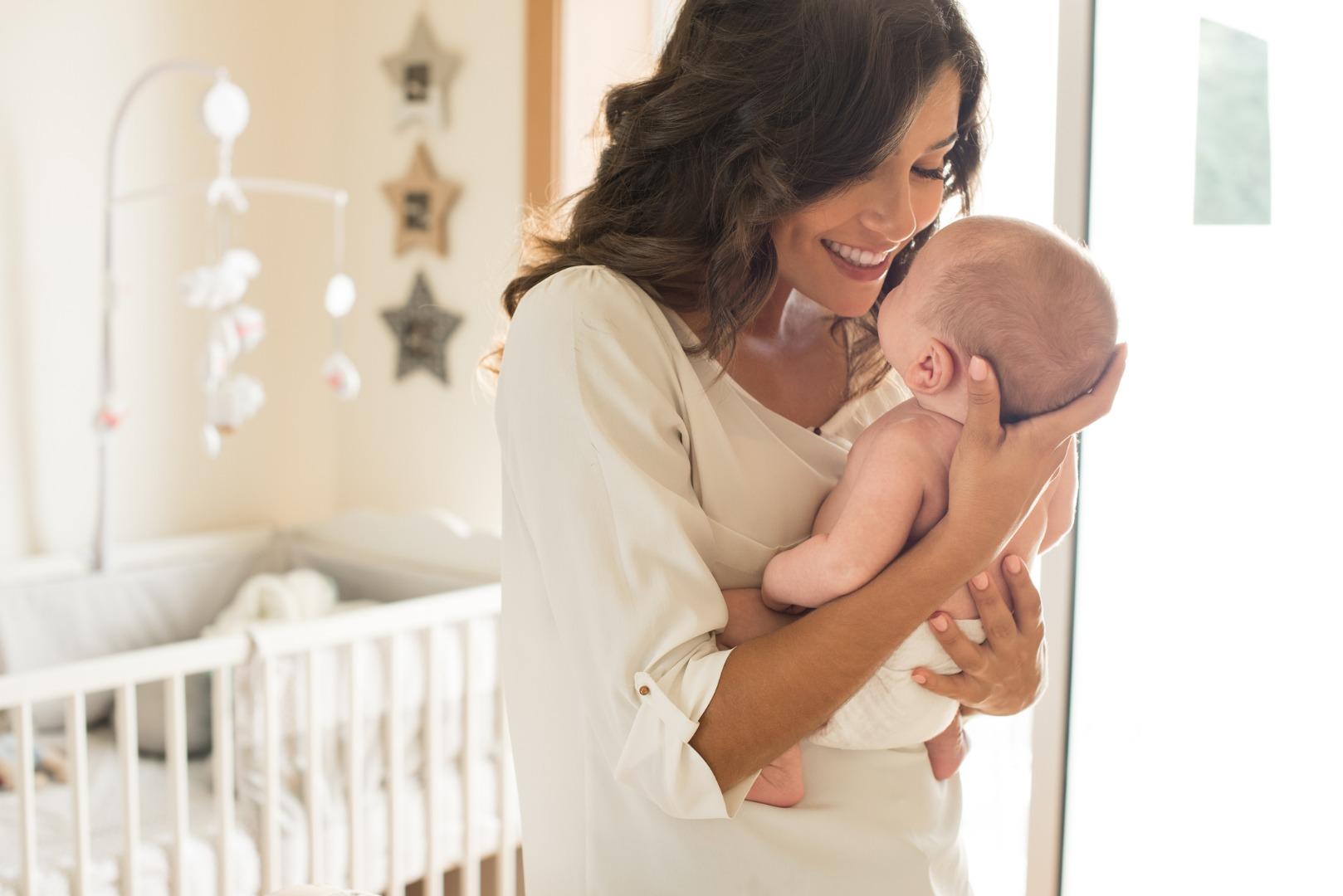 Как понять, чего хочет младенец?