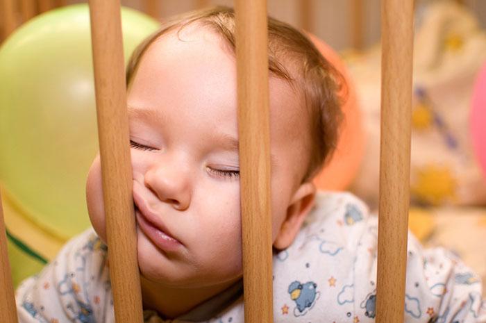Методика самостоятельного засыпания ребенка