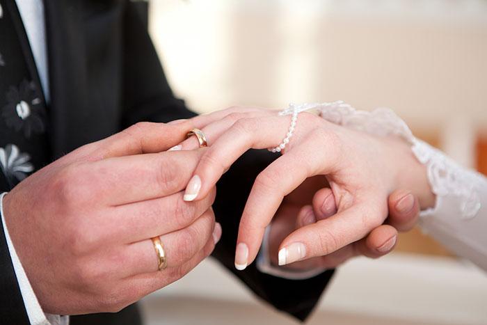 Гражданство при заключении брака