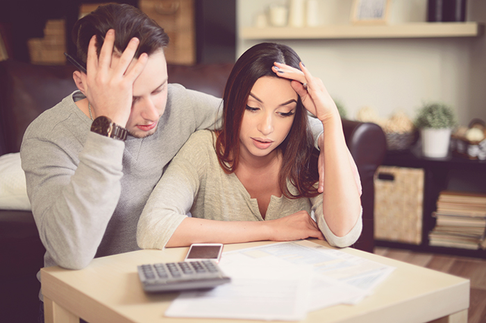 5 mistakes when planning a family budget
