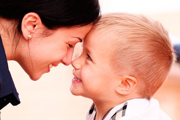 Как вырастить из сына хорошего мужа и отца