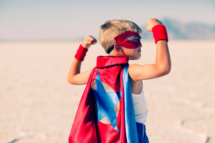 Как растить уверенного в себе человека. Часть 2