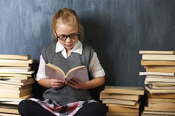 Как научить ребенка скорочтению: обзор методик