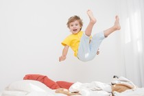 «Почему сын оттягивает время отхода ко сну?»