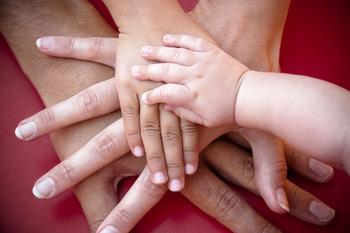Psychogenetics: life is inherited