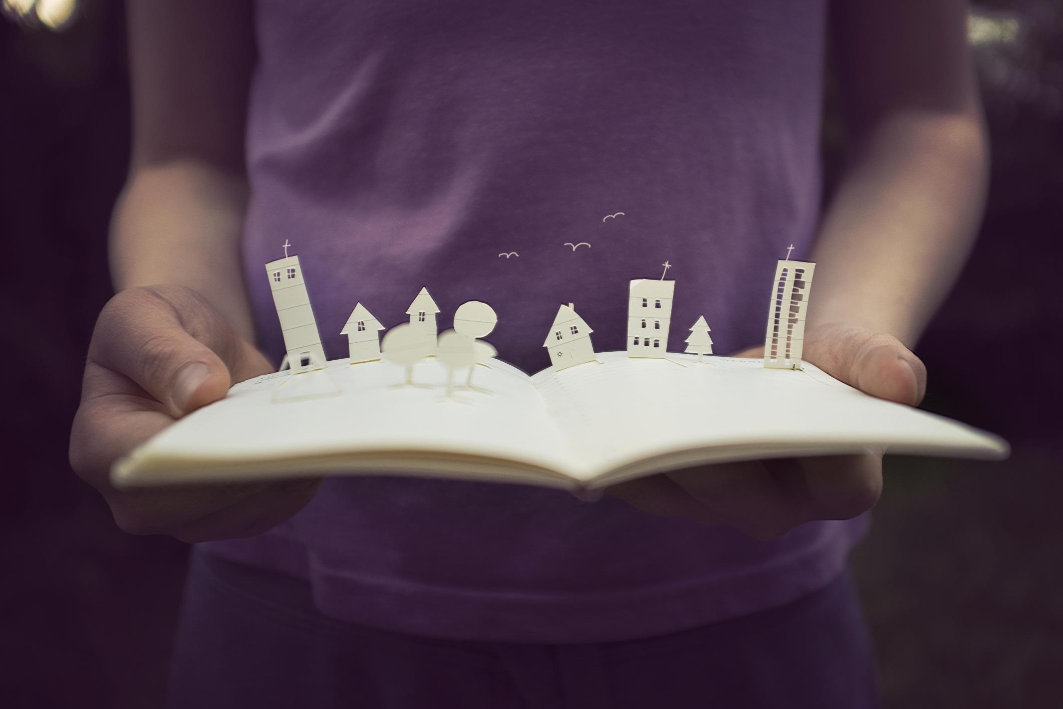 Цитаты о детстве: подборка для школы и детсада