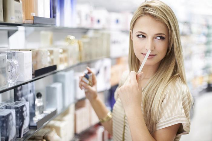 Рождены друг для друга: в поисках идеального парфюма