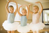 Балетная студия: как выбрать осознанно
