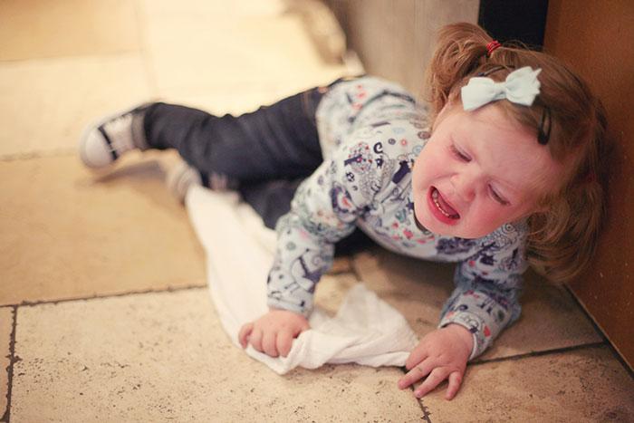 Тайный смысл детских капризов