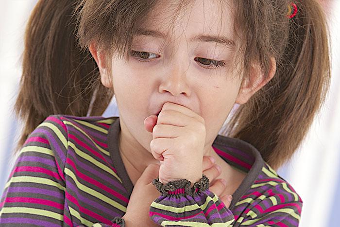 Верно или не верно: что мы на самом деле знаем о детском кашле
